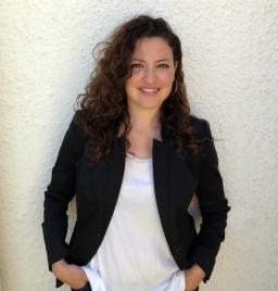 Foto perfil revista