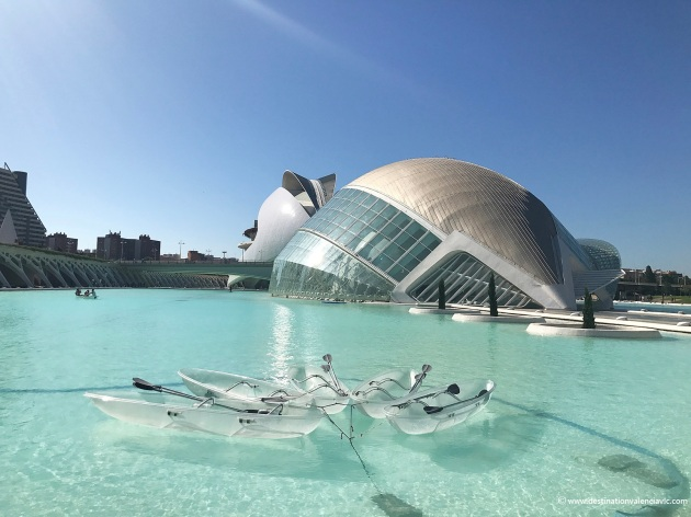 kayak-water-bike-city-of-arts-and-sciences-valencia