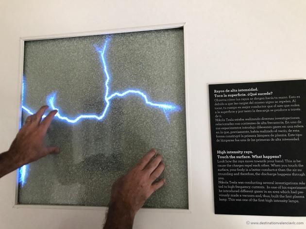 rayos-alta-instidad-museo-ciencias-pricipe-felipe-city-of-arts-and-sciences-valencia