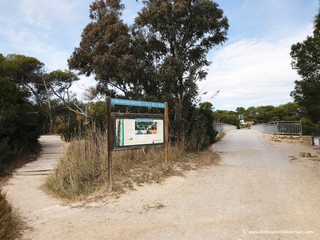 desvio-sendero-estany-del-pujol-parque-natural-valencia-valencia