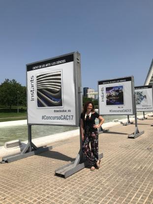 Maria Tortajada @destination_vlc Exposición #instantsCAC2017 (2)