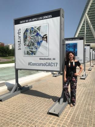 Maria Tortajada @destination_vlc Exposición #instantsCAC2017 (1)