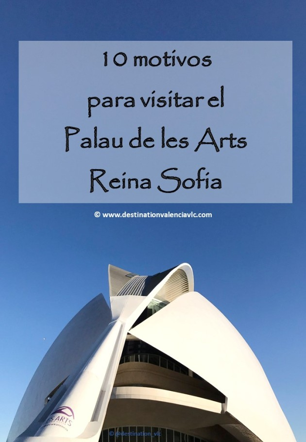 Portada Post Palau de les Arts