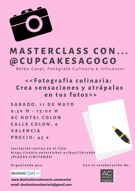 Poster Cupcakes a gogo OK