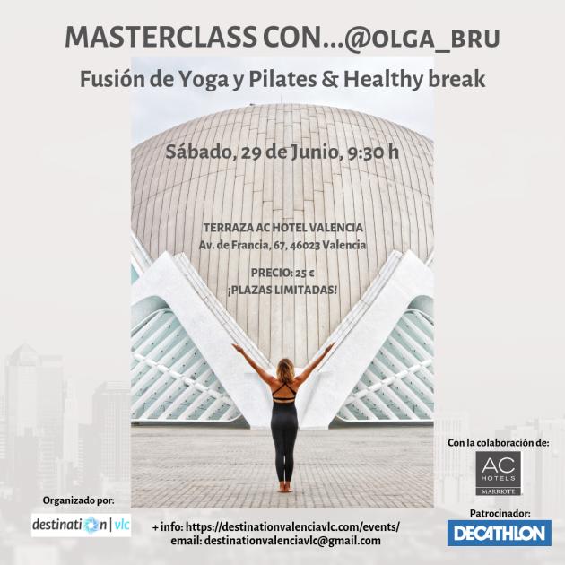 MASTERCLASS CON...@olga_bru (formato IG)