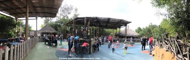 zona-juegos-parque-infantil-bioparc-valencia-copyright www.destinationvalenciavlc.com